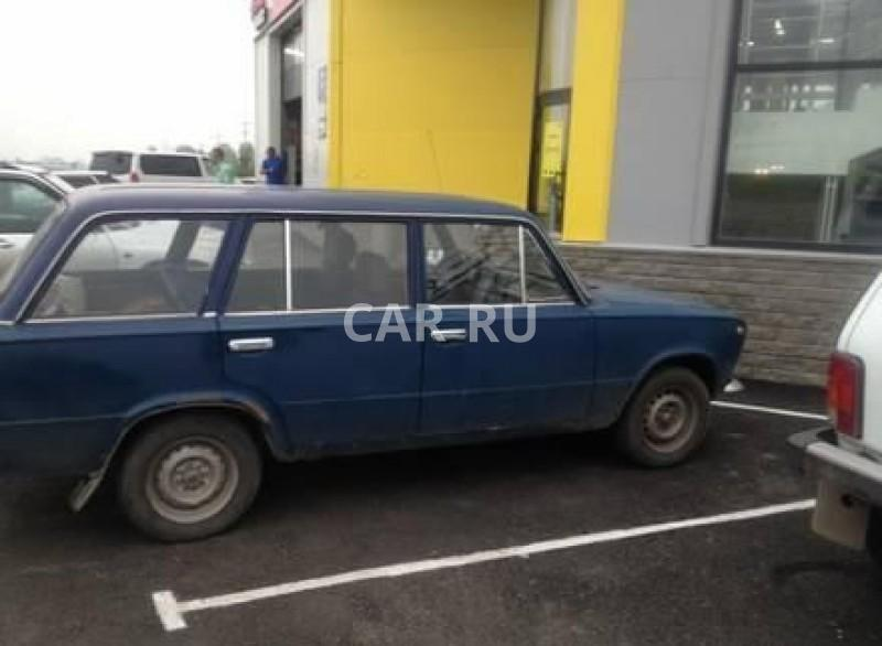 Лада 2102, Барнаул