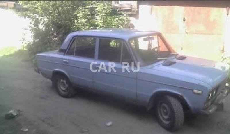 Лада 2106, Барнаул