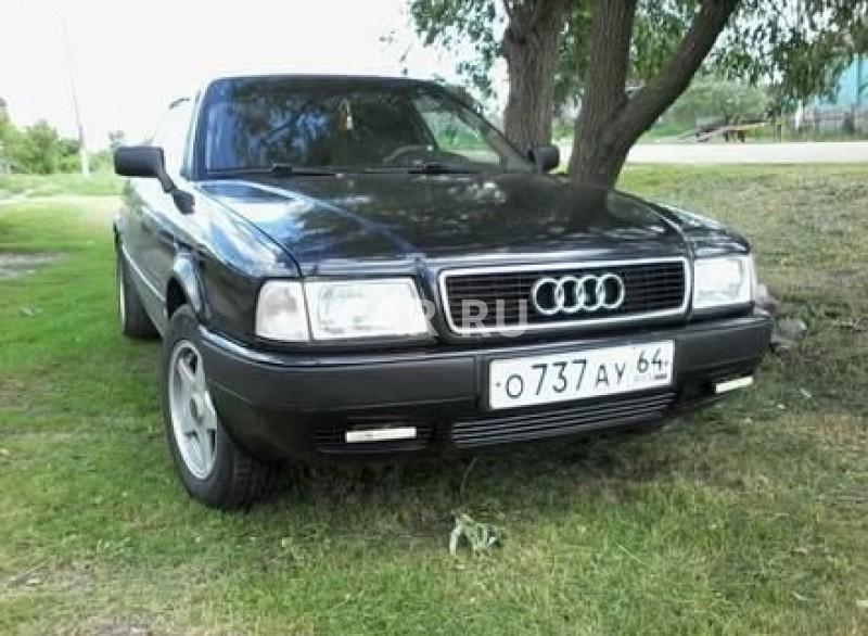 Audi 80, Балашов