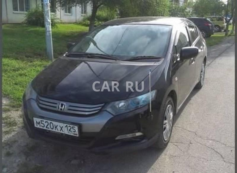 Honda Insight, Артём