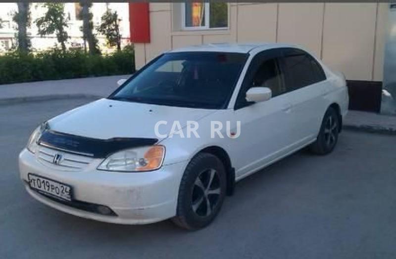 Honda Civic Ferio, Ачинск