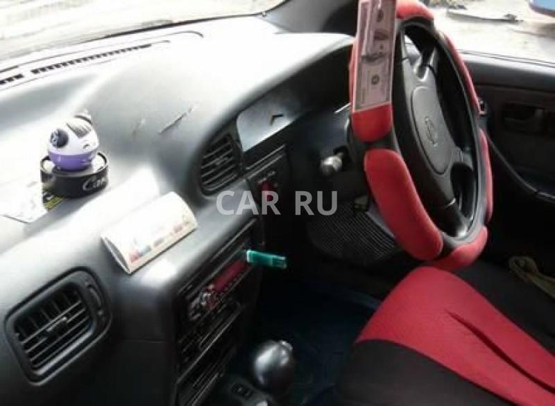 Nissan Avenir Salut, Барнаул