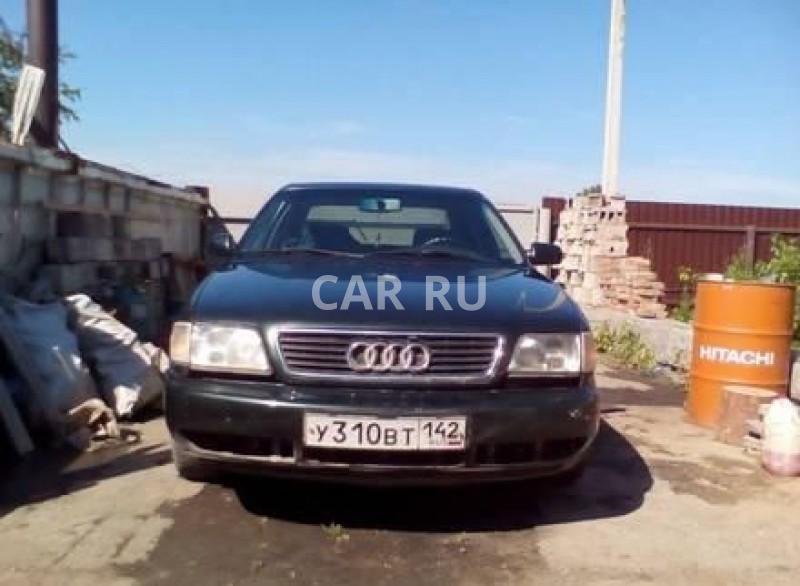 Audi A6, Белово