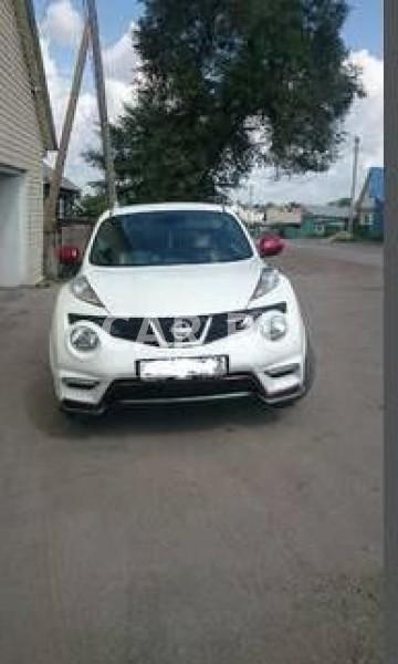 Nissan Juke, Белово