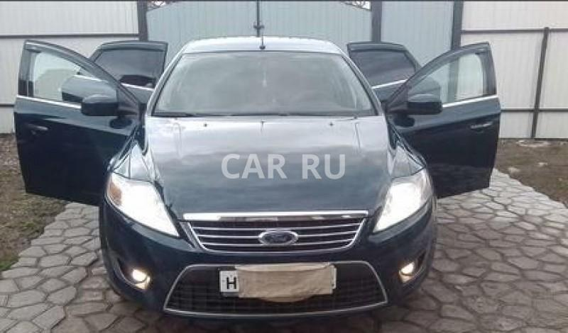 Ford Mondeo, Алексеевка