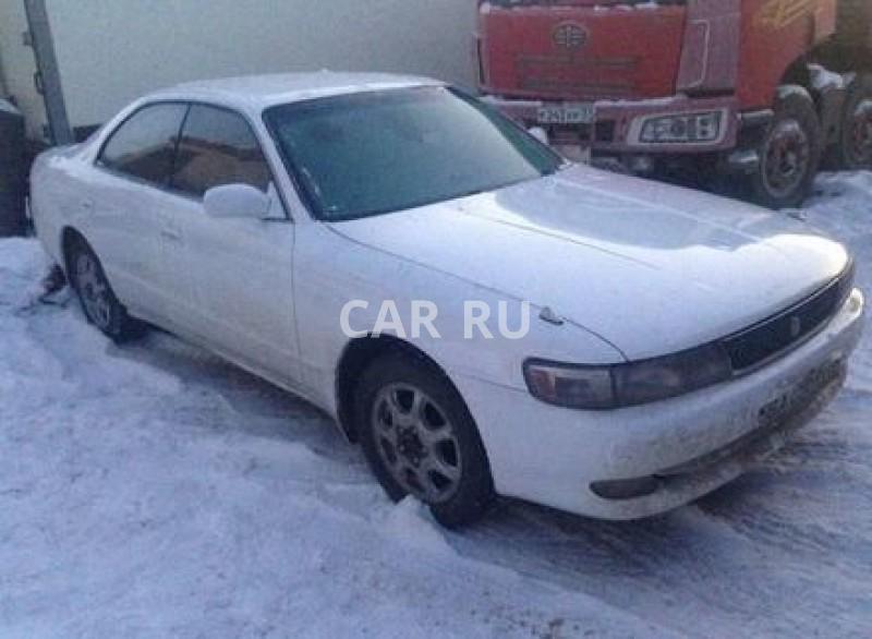 Toyota Chaser, Белгород