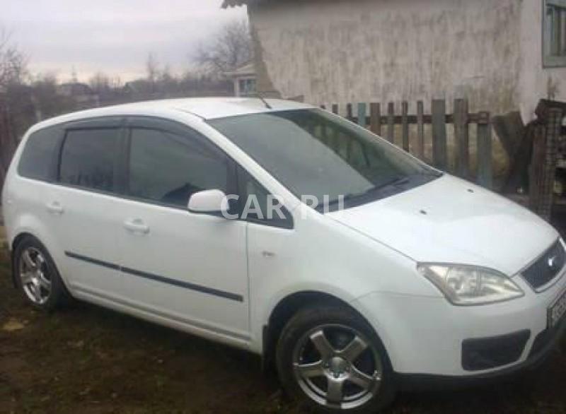 Ford C-MAX, Балаково