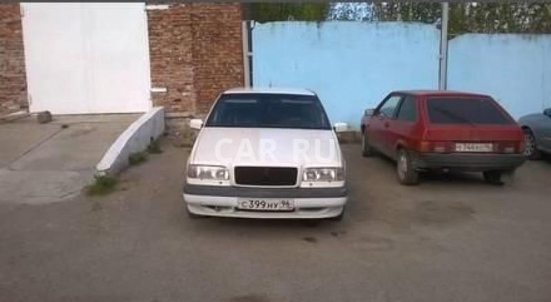 Volvo 850, Артёмовский