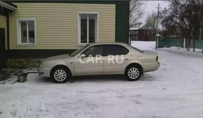 Toyota Camry, Алейск
