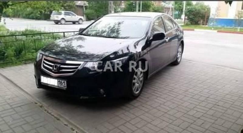 Honda Accord, Батайск