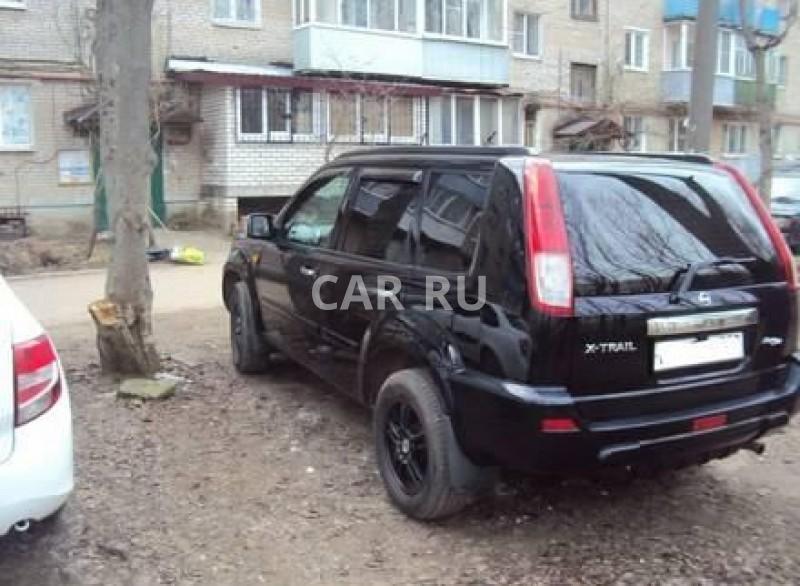 Nissan X-Trail, Александров