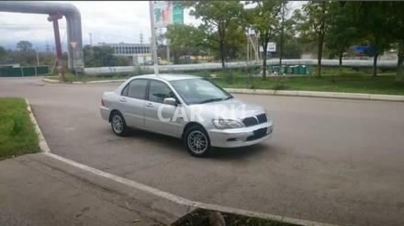 Mitsubishi Lancer Cedia, Артём