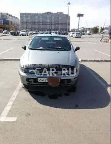 Fiat Brava, Барнаул
