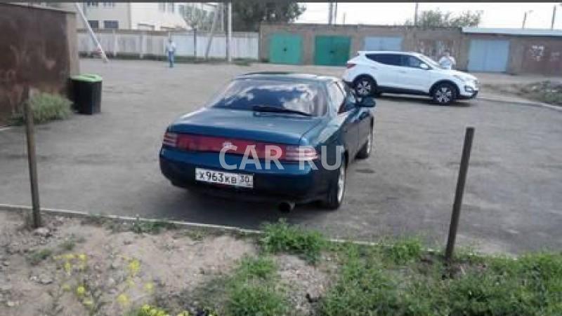 Toyota Sprinter, Астрахань