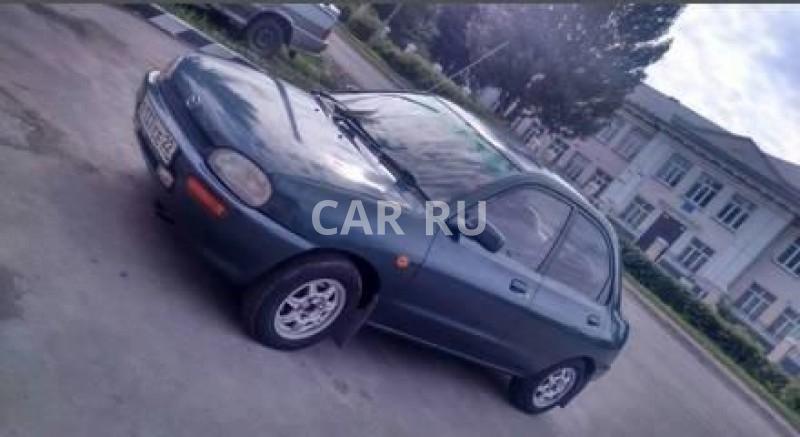 Mazda Autozam Revue, Барнаул