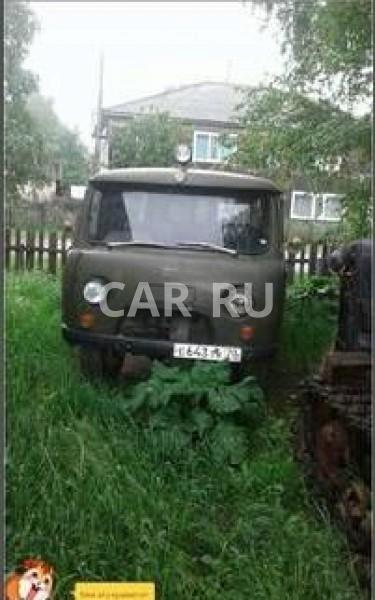 Уаз 390995, Александровское