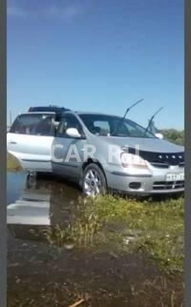 Nissan Tino, Барнаул