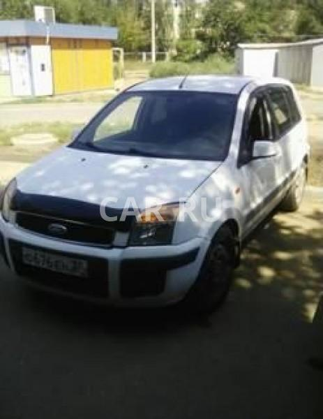Ford Fusion, Астрахань