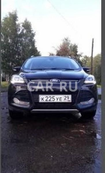 Ford Kuga, Архангельск