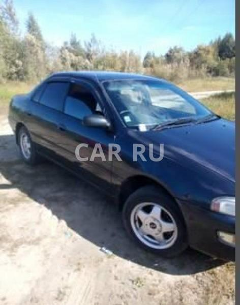 Toyota Carina, Александровское