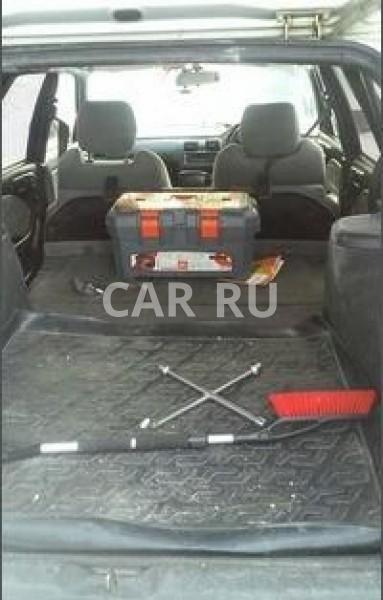 Subaru Legacy, Асбест