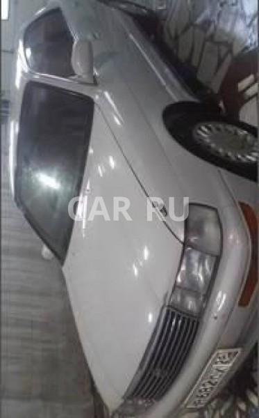 Toyota Crown, Архара