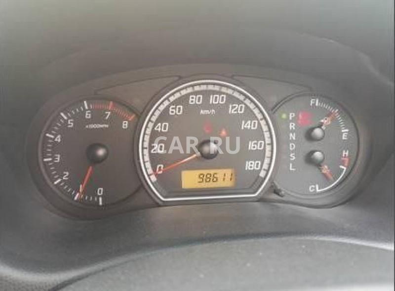 Suzuki Swift, Анапа