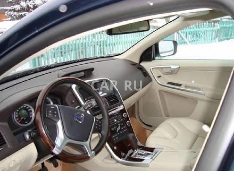 Volvo XC60, Анжеро-Судженск