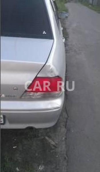 Mitsubishi Lancer Cedia, Барнаул