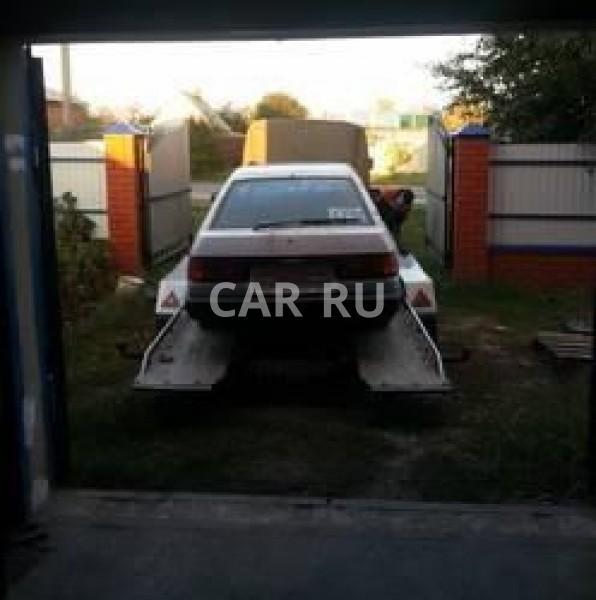 Toyota Corolla Levin, Белгород