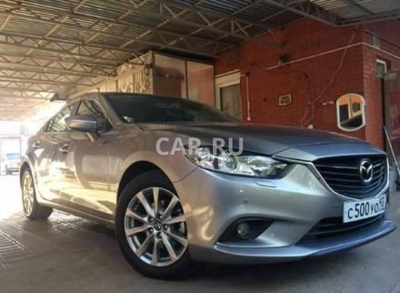 Mazda 6, Армавир