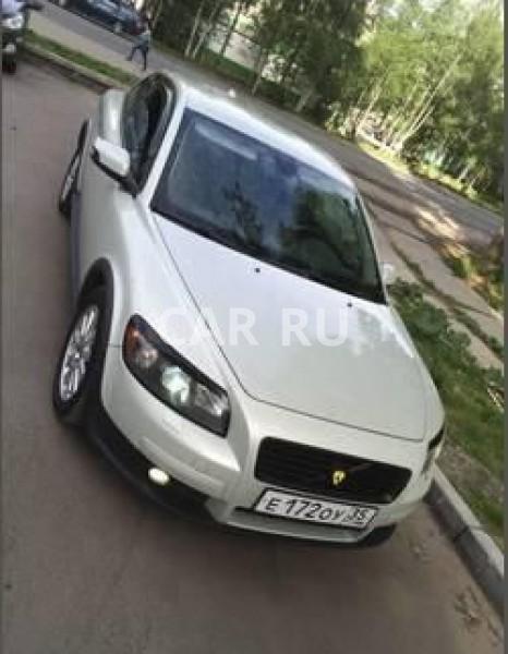 Volvo C30, Архангельск
