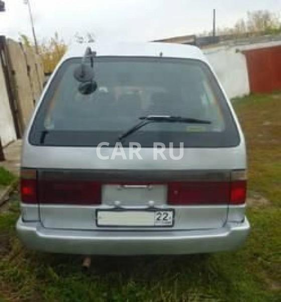 Toyota Town Ace, Алейск