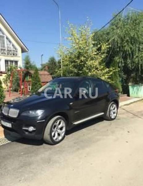 BMW X6, Афипский