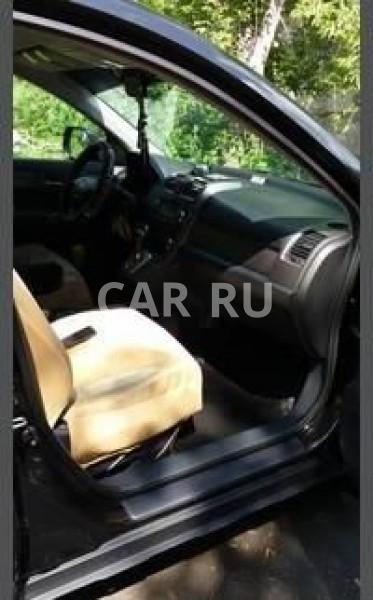 Honda CR-V, Алейск