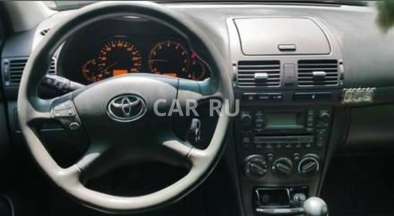 Toyota Avensis, Ардон
