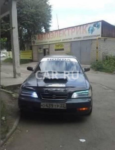 Honda Inspire, Барнаул