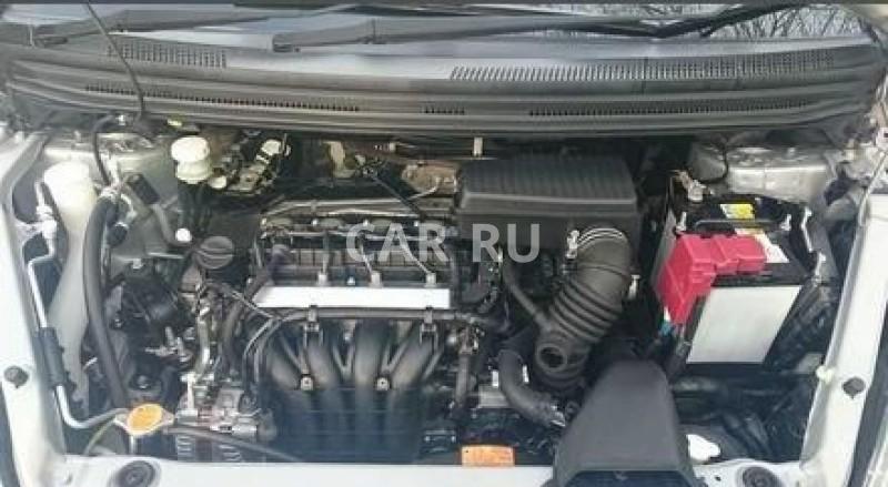 Mitsubishi Colt Plus, Ачинск