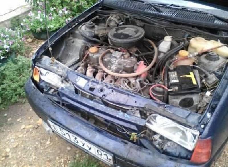 Opel Kadett, Армавир