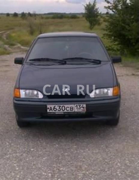 Лада 2114, Алексеевская
