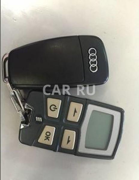 Audi Q7, Барнаул