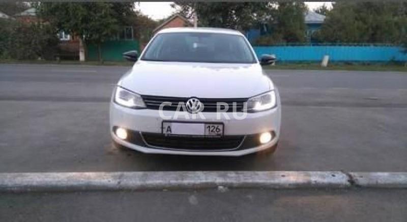 Volkswagen Jetta, Армавир