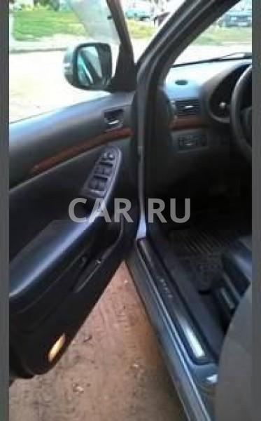 Toyota Avensis, Балаково