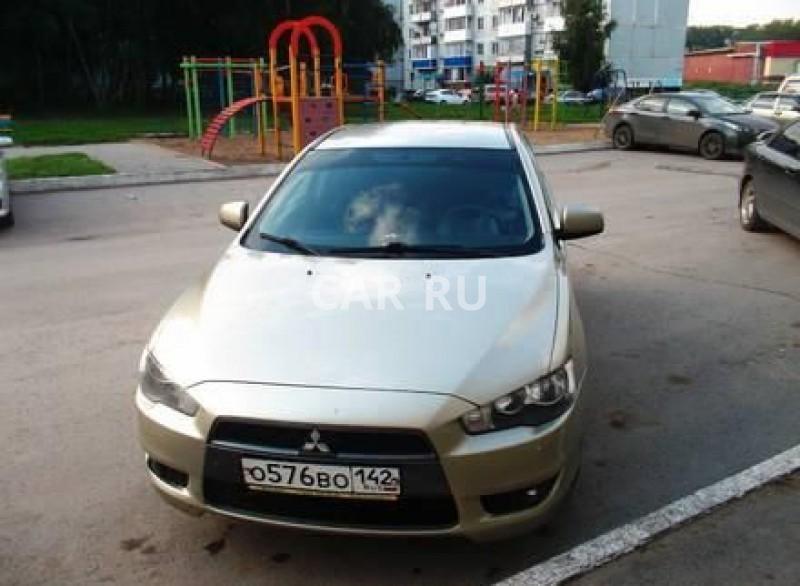 Mitsubishi Lancer, Белово