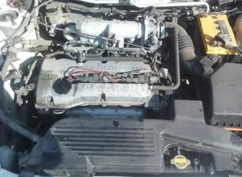 Mazda Familia, Алейск