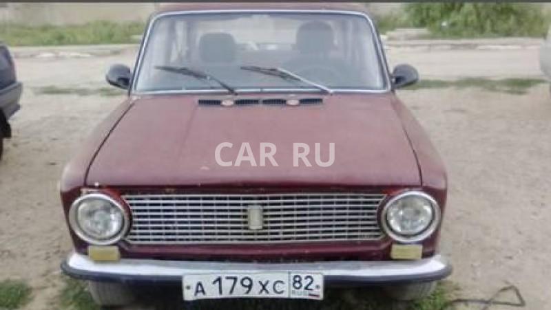 Лада 2101, Армянск