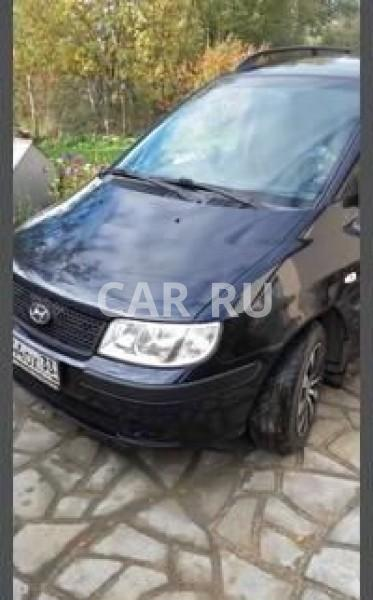 Hyundai Matrix, Александров