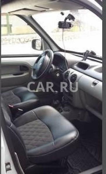 Renault Kangoo, Алупка