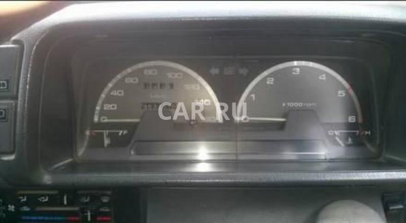 Ford Spectron, Арсеньев