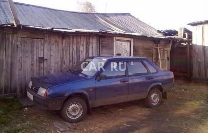Лада 21099, Архангельск